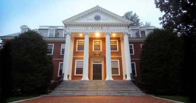 Dartmouth Business School