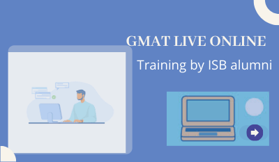 GMAT online coaching in india